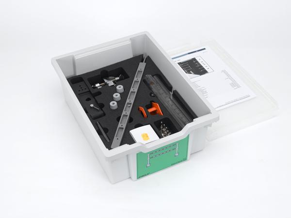 Science Kit Basic Biologie : matériel de base