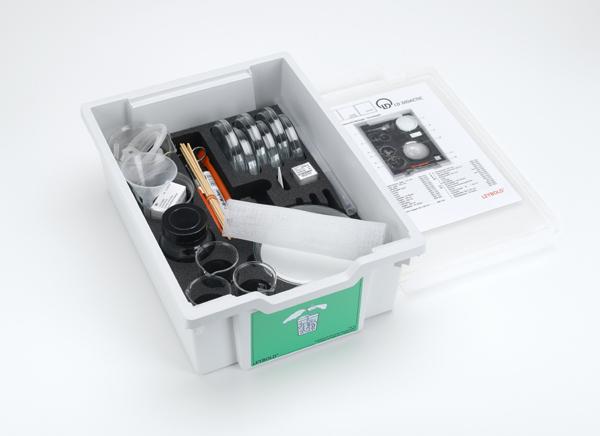 Science Kit Basic Biologie : notions de base