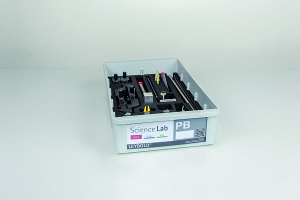 Science Lab Physique Base PB (Kit)