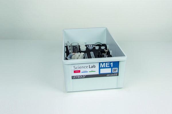 Science Lab Mécanique ME1 (Kit)
