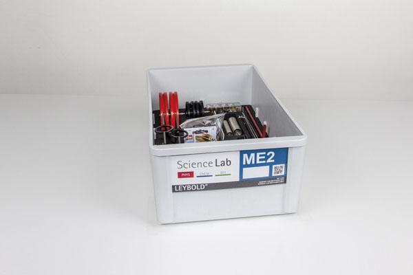 Science Lab Mécanique ME2 (Kit)