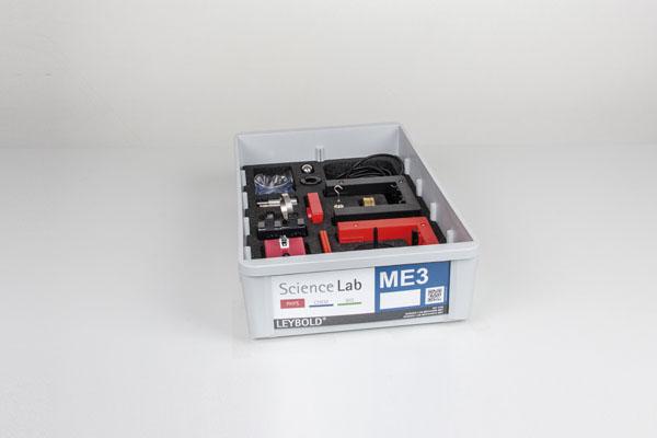 Science Lab Mécanique ME3 (Kit)
