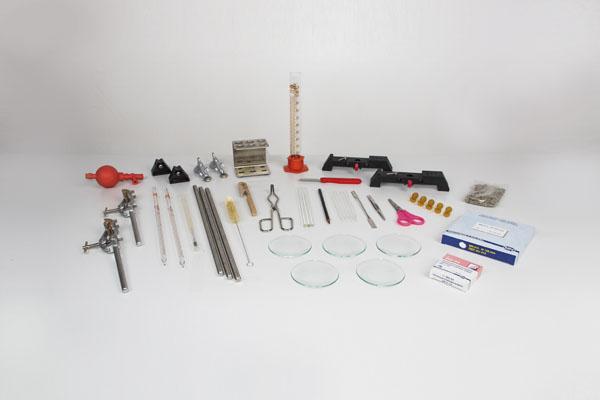Science Lab Chimie Base CB (Kit)