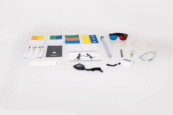 Science Lab Biologie humaine HU1 (Kit)