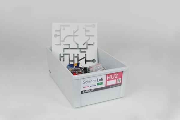 Science Lab Biologie humaine HU2 (Kit)