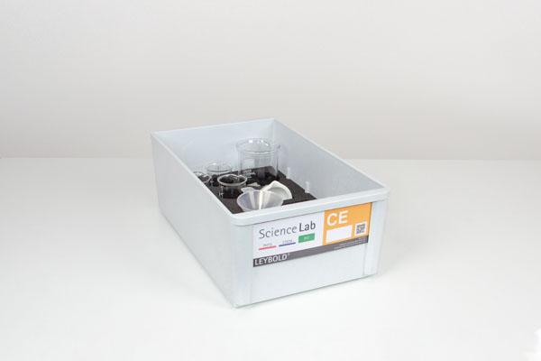 Science Lab Biologie Cellulaire CE (Kit)