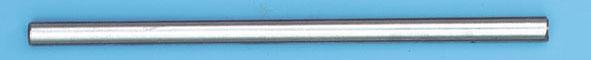 Tige 25 cm, 12 mm Ø