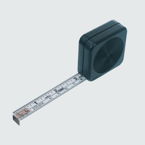 Mètre ruban 2 m