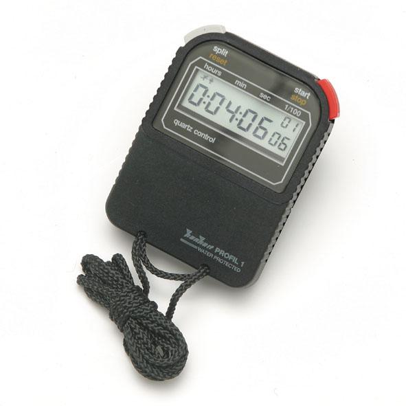 Chronomètre numérique manuel