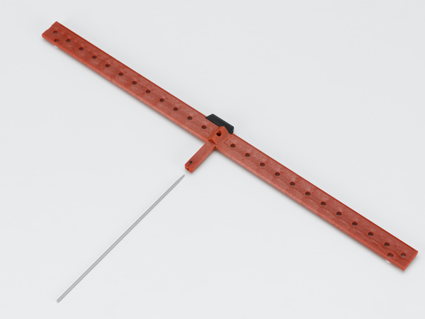 Levier de 37,5 cm