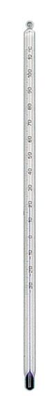 Thermomètre agitateur -10...+110 °C/1 K