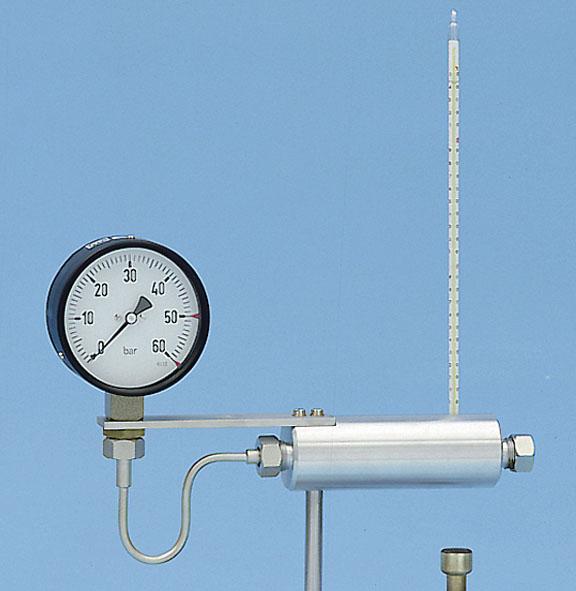 Appareil à vapeur sous haute pression
