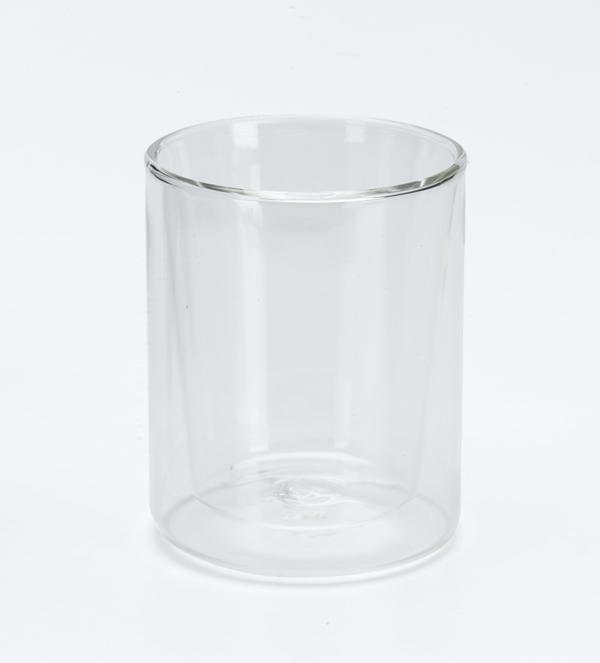 Calorimètre en verre