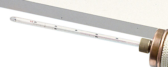 Thermomètre pour calorimètre, +15...35 °C/0,2 K