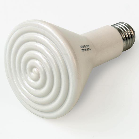 Émetteur infrarouge 230 V/150 W, E27
