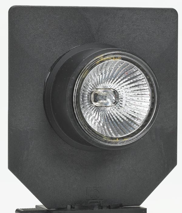 Spot halogène 12 V/20 W