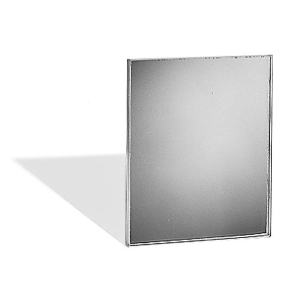 Miroir plan 7,5 cm x 5 cm