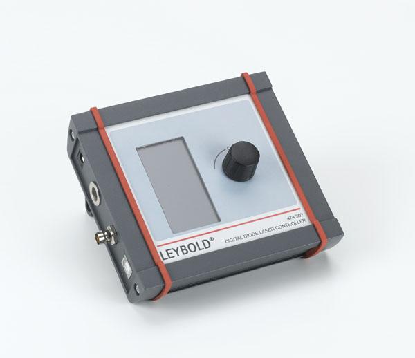 Appareil de commande pour laser à diode