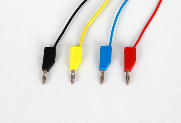 Câble de connexion, 19 A, jeu de 30