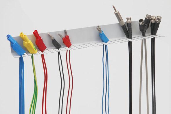 Râtelier pour câbles