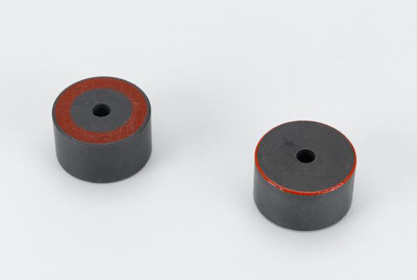 Aimants, 35 mm Ø , paire