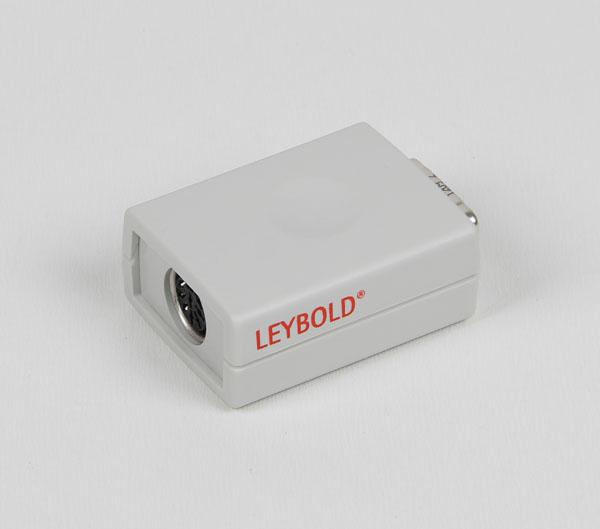 Connecteur adaptateur oxygène S