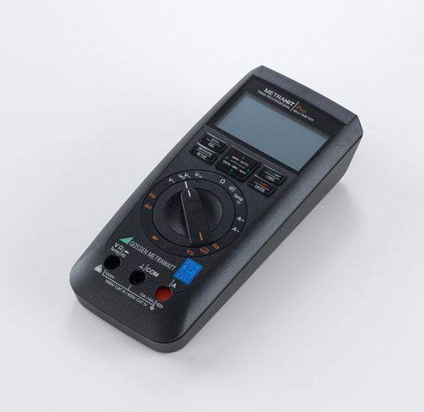 Multimètre Metrahit Pro