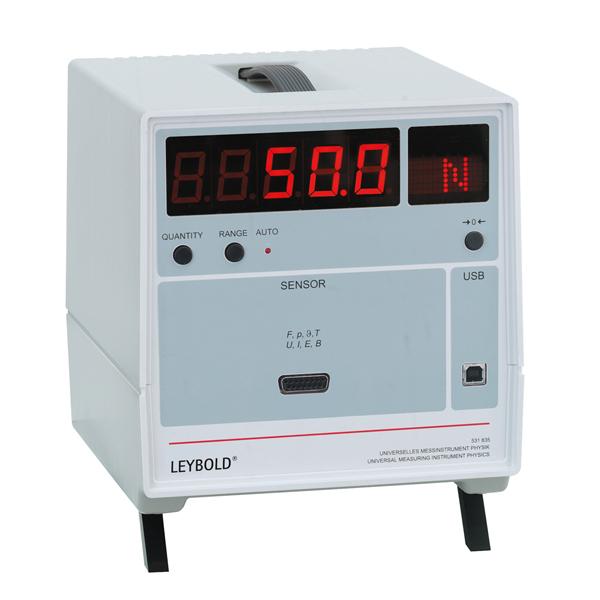 Instrument de mesure universel Physique