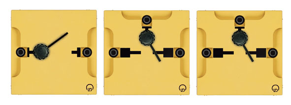 Interrupteurs pour circuit électrique, collection complémentaire BST