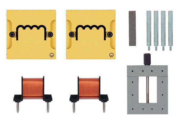 Électromagnétisme et induction, collection complémentaire BST