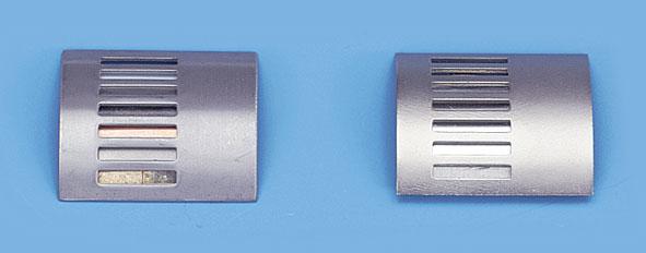 Accessoires pour l'absorption X-ray