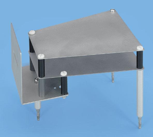 Condensateur à plaques X-ray
