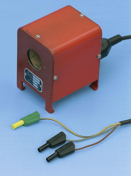 Four électrique tubulaire, 230 V