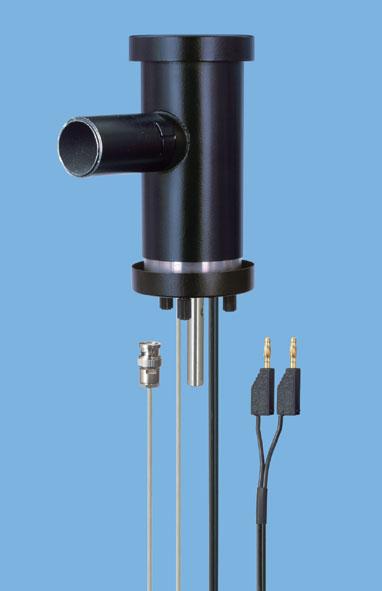 Monture pour cellule photo-électrique