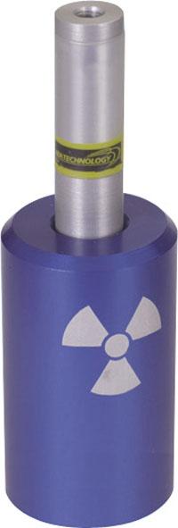 Préparation d'américium 241, non scellée, 3,7 kBq