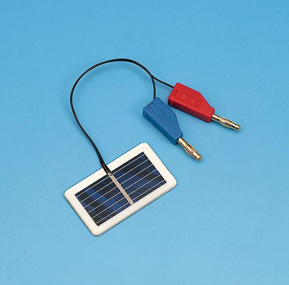 Cellule solaire 0,5 V/0,3 A