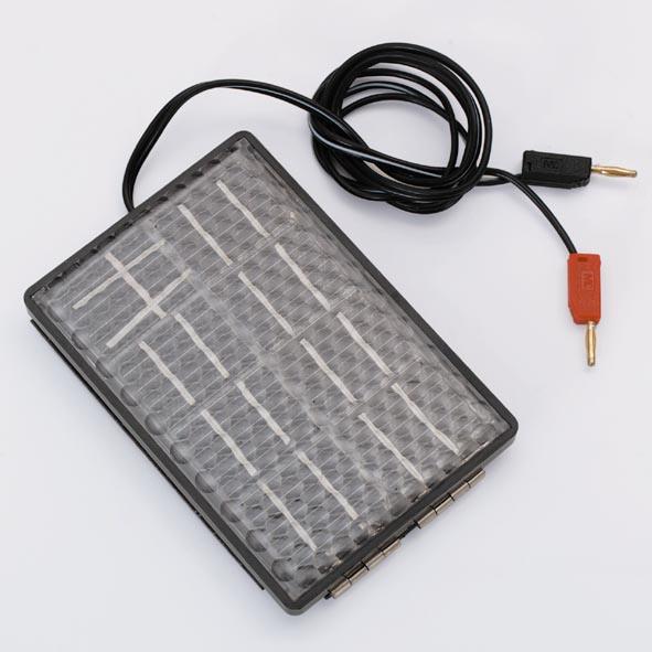 Panneau solaire 2 V/0,2 A