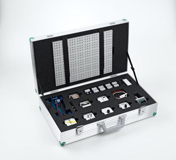 STE Batterietechnologie