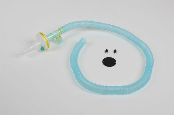 Accessoires pour le spiromètre