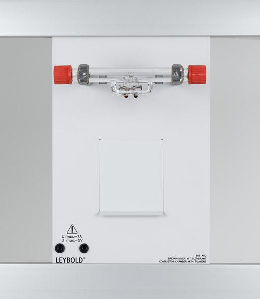 Chambre de combustion à fil incandescent, CPS