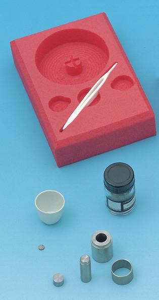 Supraconducteur, kit d'expérimentation pour la fabrication