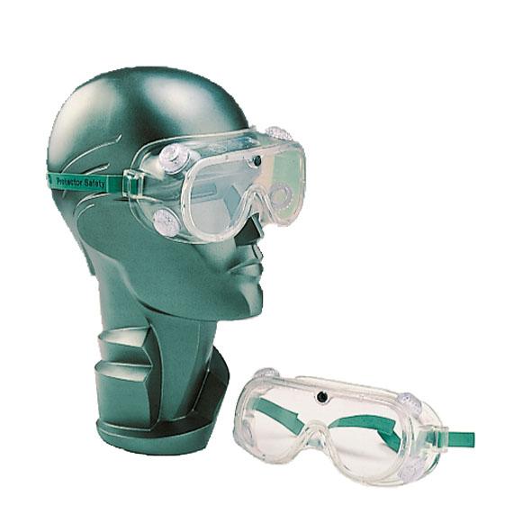 Schutzbrille Chemview