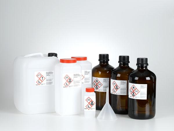 Kit d'élimination des produits chimiques