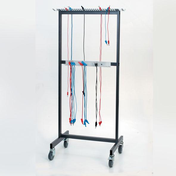 Porte-câbles mobile