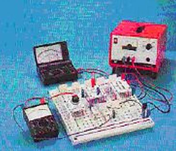 Equipement complémentaire Circuits d'appareils de mesure électroniques