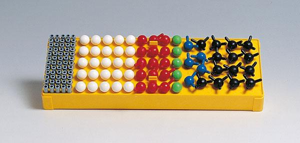 Kit modèles moléculaires 1