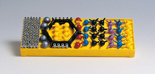 Kit modèles moléculaires 2