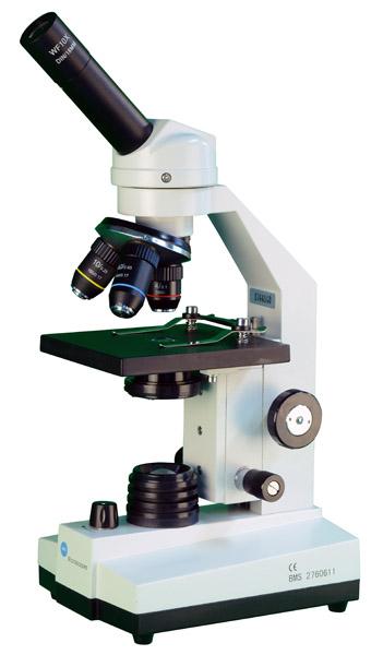 Microscope BMS 100 FL LED