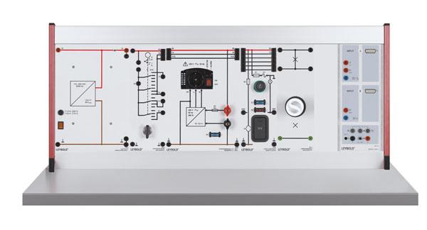 Systèmes électriques 230 V CA