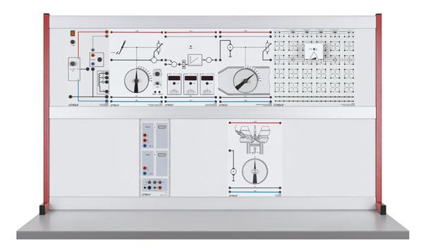 Pédale d'accélérateur électronique